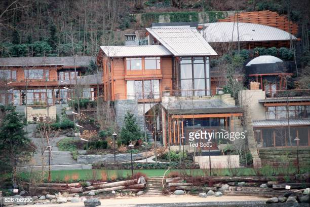 60 Top Bill Gates House Pictures Photos And Images Getty Images