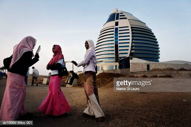 January 2007. Sudan, Khartoum