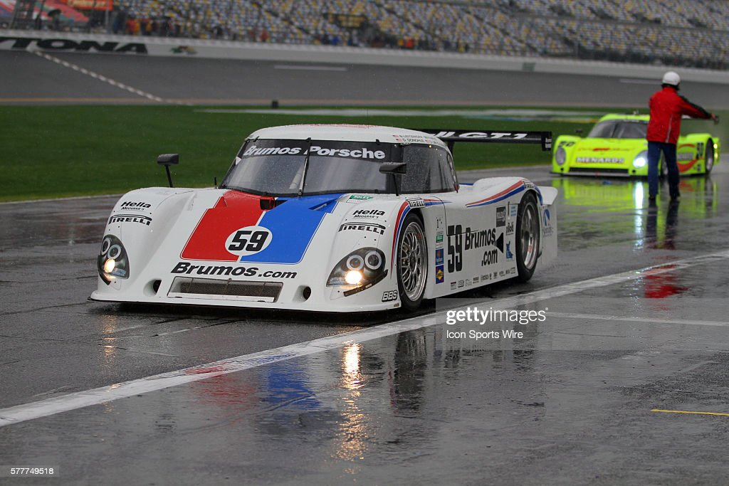 Grand Am Racing   ROLEX 24 At Daytona