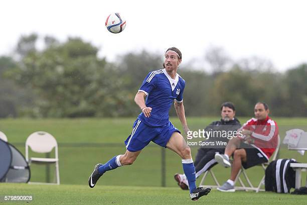 Andy Craven . The 2015 MLS Player Combine was held on the cricket oval at Central Broward Regional Park in Lauderhill, Florida.