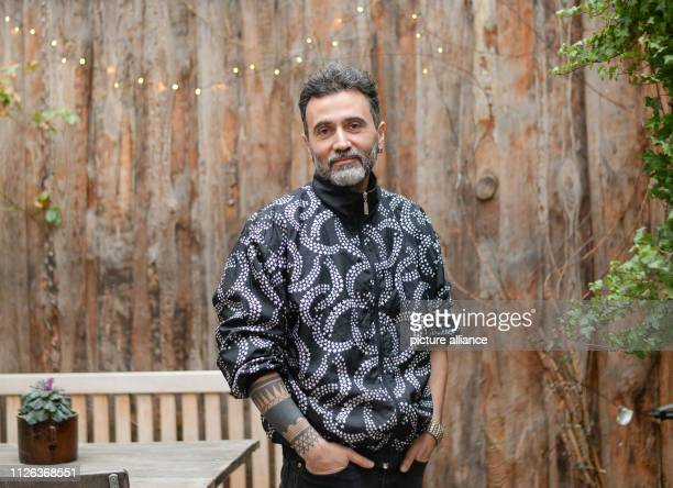 The Syrian director Talal Derki Director Talal Derki comes from Syria and now lives in Germany With his documentary film about children among...