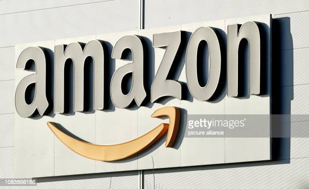 A parcel centre of the online retailer Amazon in the northern region of Hanover Photo Holger Hollemann/dpa