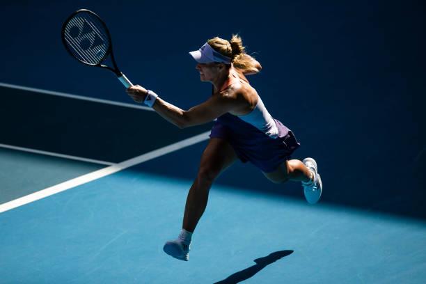 AUS: Australian Open