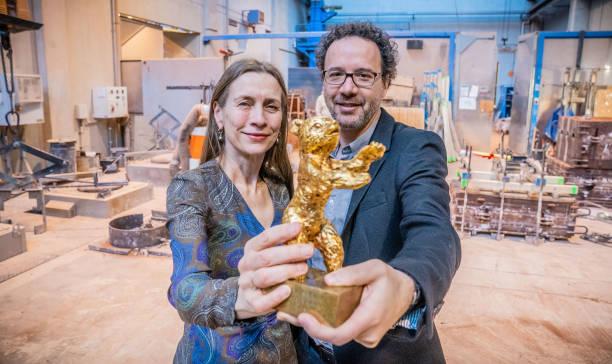 DEU: Preparations For The Berlinale