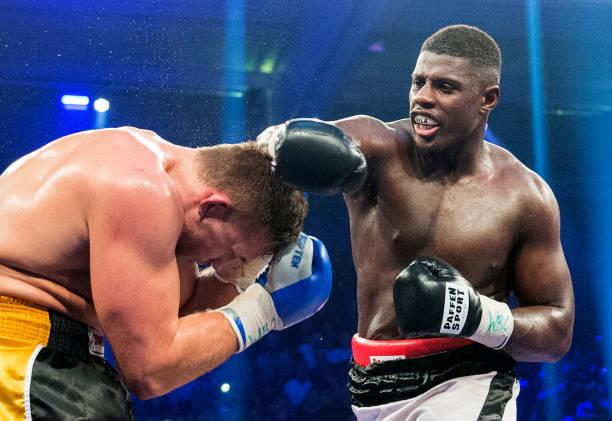 DEU: Boxing World Championship