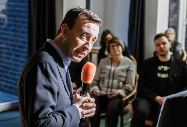 DEU: Conclusion Of The CDU Executive Board