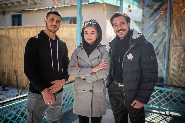 AFG: Afghanistan's First Model Agency