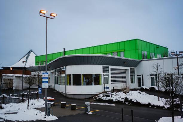 DEU: Coronavirus - Outbreak In Bayreuth Hospital