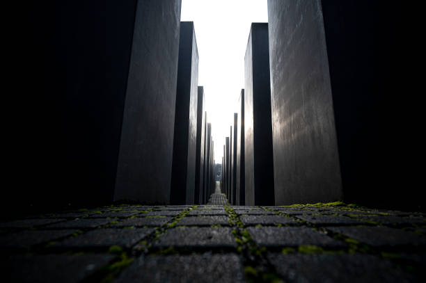 DEU: Before The International Holocaust Remembrance Day