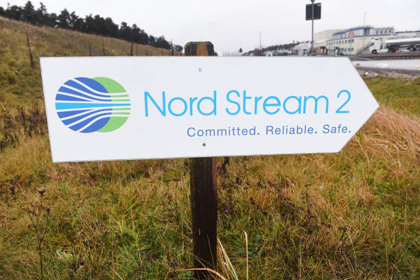 DEU: US Sanctions Expected Over Nord Stream 2
