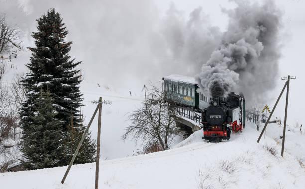 DEU: Narrow-Gauge Railways Are Losing Passengers
