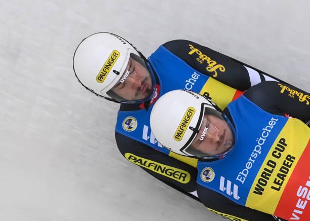 DEU: Luge World Cup Oberhof