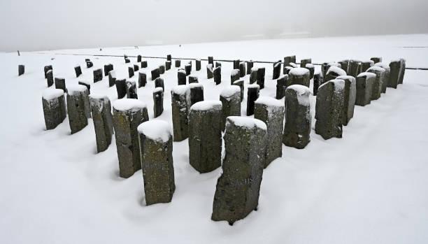 DEU: Buchenwald Memorial