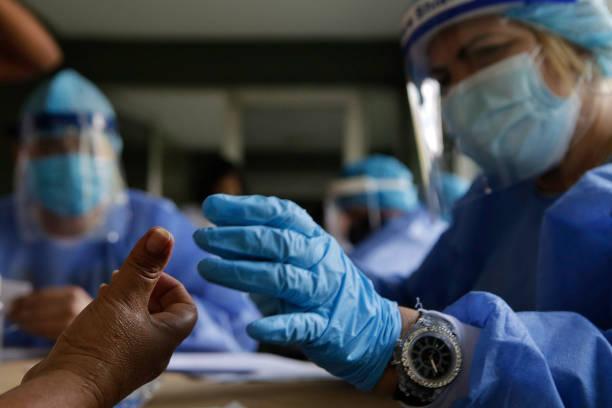 VEN: Coronavirus - Venezuela