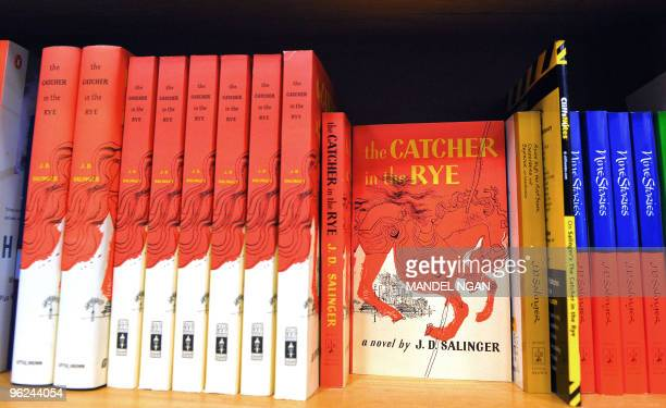 """catcher in the rye and dead The works entitled """"dead poets' society"""" and """"the catcher in the rye"""" hold a variety of stances on life however, the novel, """"the catcher in the rye"""" mainly paints the mind-set of idealism because it is about an adolescent named holden caulfield who is highly idealistic."""