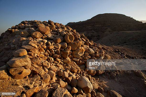 January 3 Archaeological site of Numeira Numeira AlKarak Governorate Jordan 14 km south from Bab edhDhra Numeira is an archaeological site supposedly...