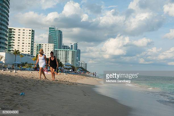Broward County Florida at risk of sealevel rise more than Miami Miami is high up in comparison to Broward where the whole southern part of the...