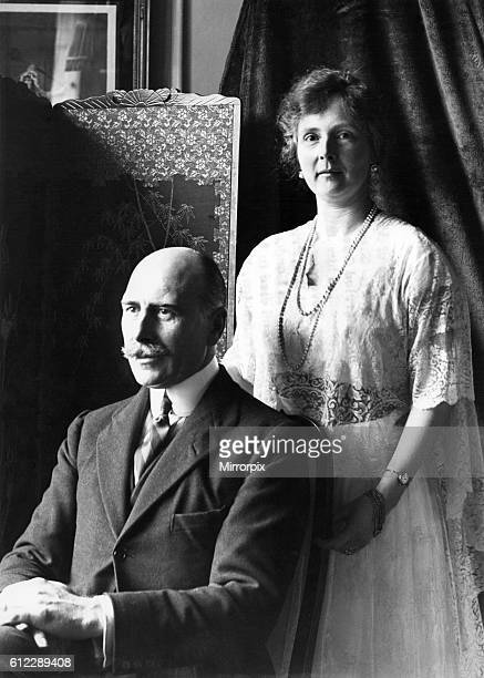 January aged 97 She was born on February 25th 1883 a grandchild of Queen Victoria She married Queen Mary's youngest brother Prince Alexander of Teck...