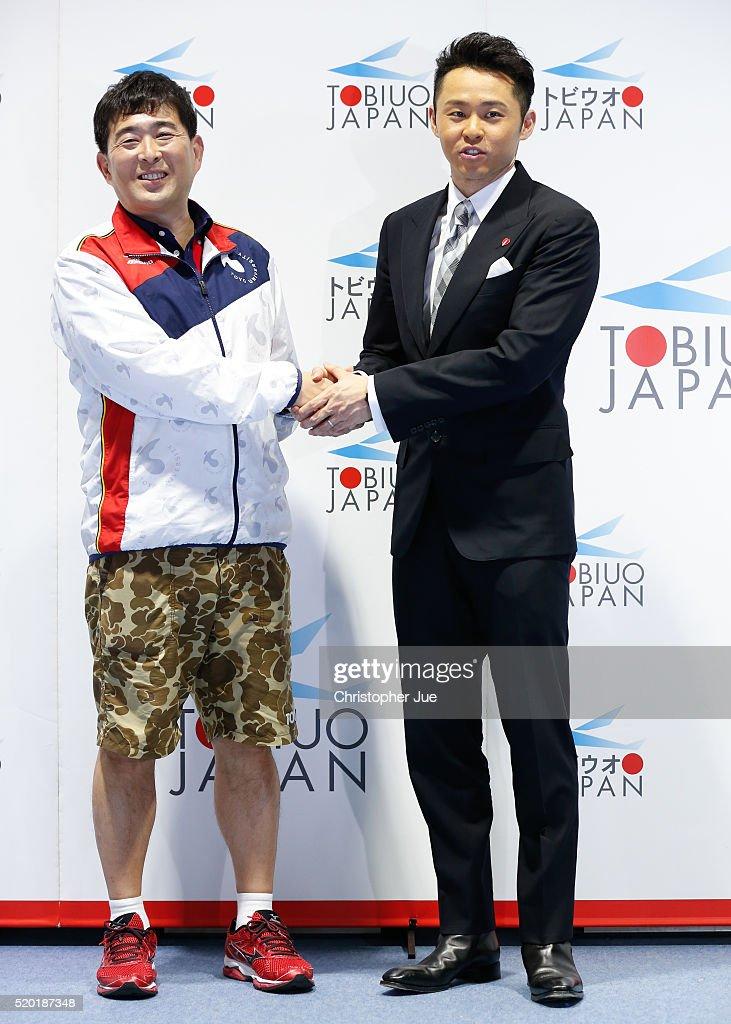 Japan Swim 2016 - Day 7 : News Photo