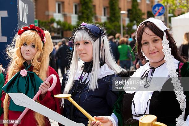 Japan Day in Düsseldorf Largest janese festival in the world