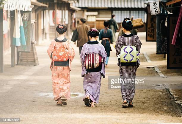 Japan history in 19th cenury