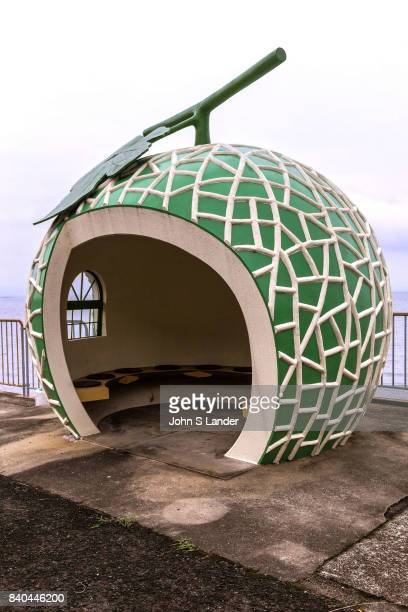 KONAGAI ISEHAYA NAGASAKI KONAGAI NAGASAKI JAPAN Japan is no stranger to imaginative art and design where even manholes can be done up in surprisingly...