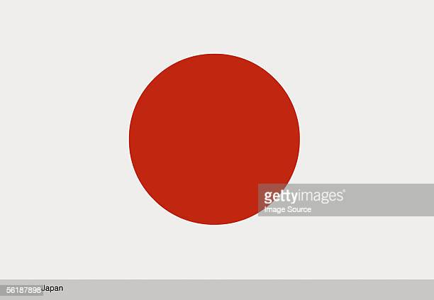 japan - japanese flag stock photos and pictures