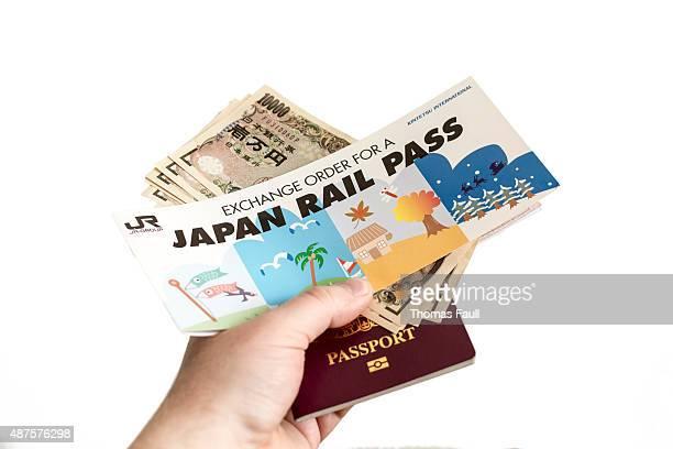 Carte de Japon