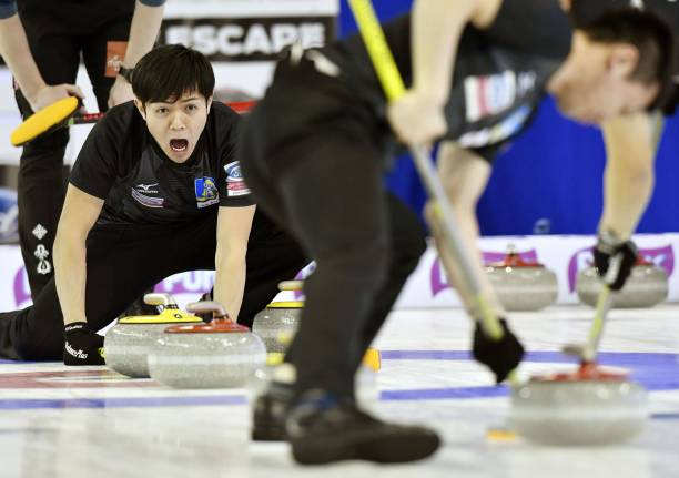 Japan Beats Norway At Mens Worlds Pictures Getty Images