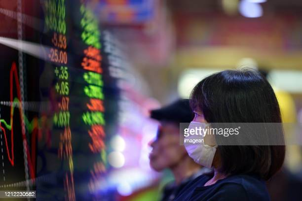 japan stock market - japan economy stock pictures, royalty-free photos & images