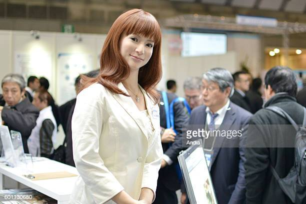 IREX International Robot Exhibition 2015 Organized every two years exhibitions and demonstrations unveil to the general public the latest...