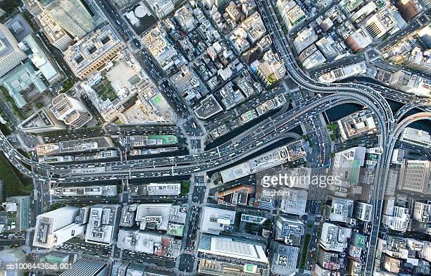 Japan, Tokyo, Nihonbashi