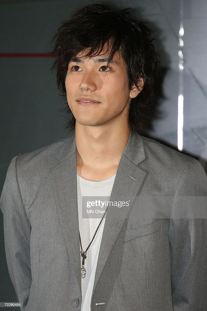Japanese actor Kenichi Matsuyama attends a promotion of his new movie ' Death Note: The Last Name ' on October 28, 2006 in Hong Kong, China. The first installment of the movie topped the Japanese box office for two straight weeks, and the new movie is scheduled to premiere on November 3, 2006.