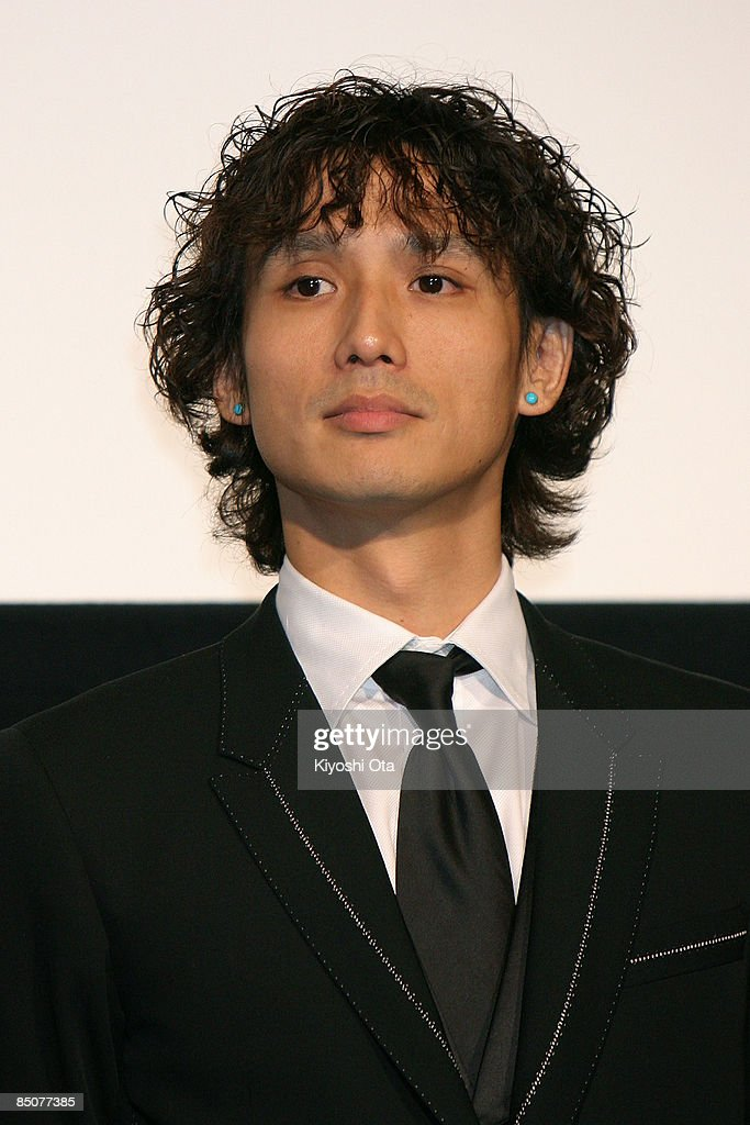 """""""Forever Enthralled"""" Japan Premiere : News Photo"""