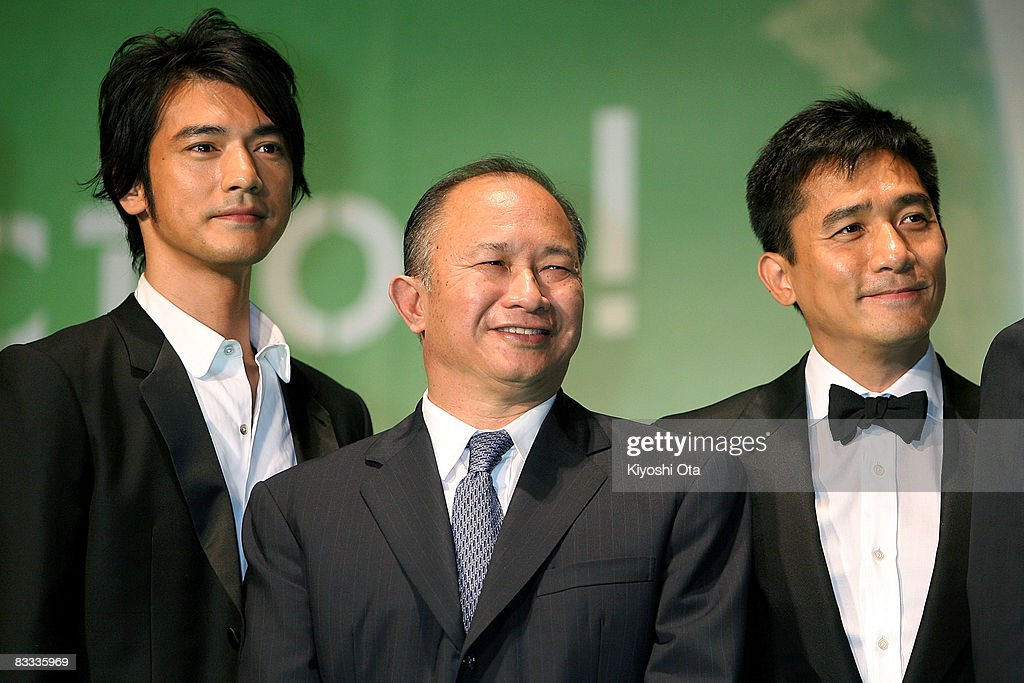 21st Tokyo International Film Festival - Opening Ceremony : News Photo