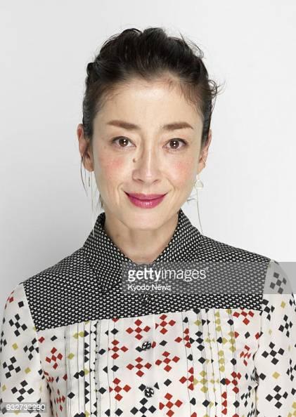 Japanese actress Rie Miyazawa,...