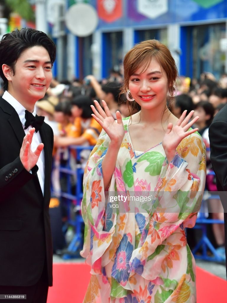 JPN: 11th Okinawa International Movie Festival - Red Carpet