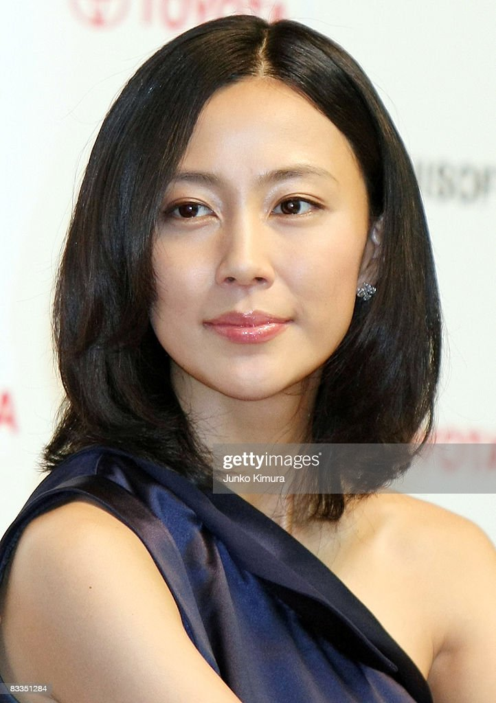 The 21st Tokyo International Film Festival - Blindness Press Conference : ニュース写真