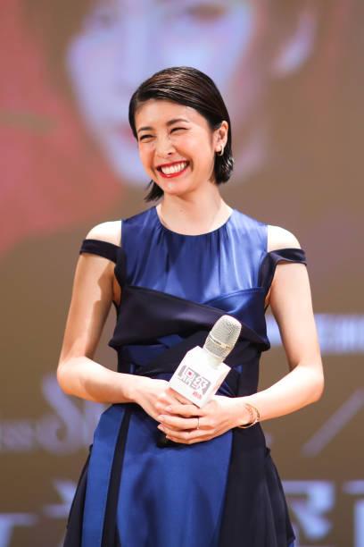 UNS: FILE: Actress Yuko Takeuchi Dies At 40