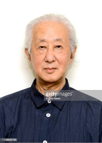 Japanese architect Arata Isozaki seen in this undated file photo won the Pritzker Architecture Prize regarded as the Nobel prize of architecture on...