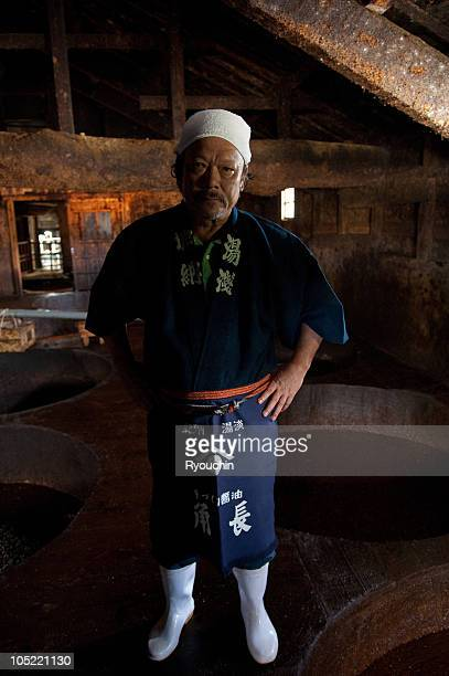 japanese artisan,tradition,soy sauce