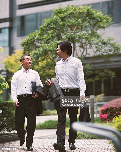 japanese business meeting - karina urmantseva stock pictures, royalty-free photos & images