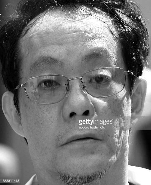 Japanese Cannibalist Issei Sagawa Killed and ate Dutch foreign student Miss Rene Highderberg in Paris on 1981Mr Sagawa still lives carries out...
