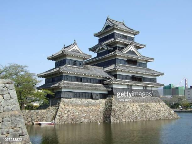 Japanische Burg/Matsumoto Castle