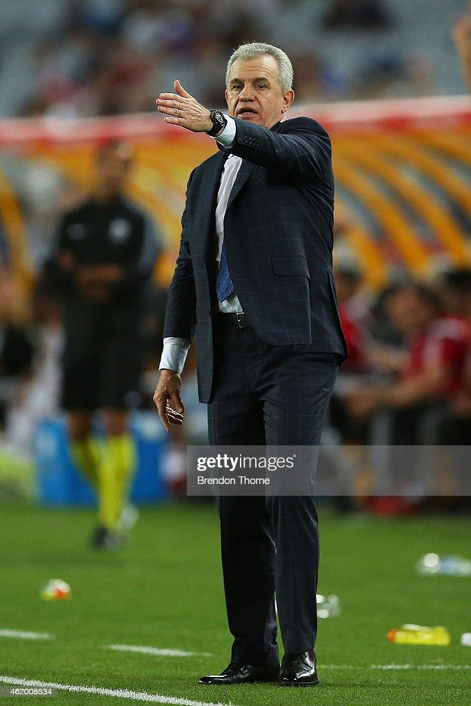 Japan v UAE: Quarter Final - 2015 Asian Cup