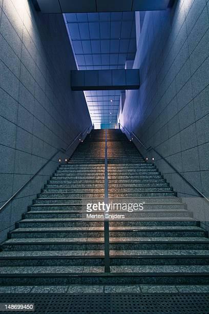 japanese corporate architectural detail. - merten snijders ストックフォトと画像
