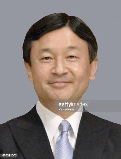 Japanese Crown Prince Naruhito seen in this photo taken in September 2013 is expected to ascend the throne on May 1 a day after Emperor Akihito's...