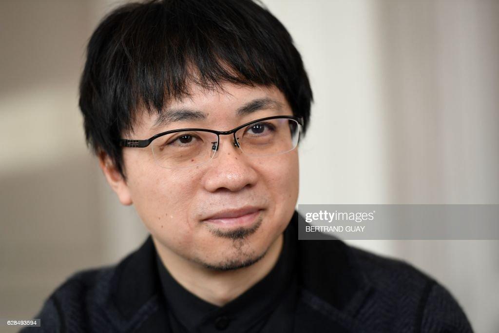 Resultado de imagen para makoto shinkai
