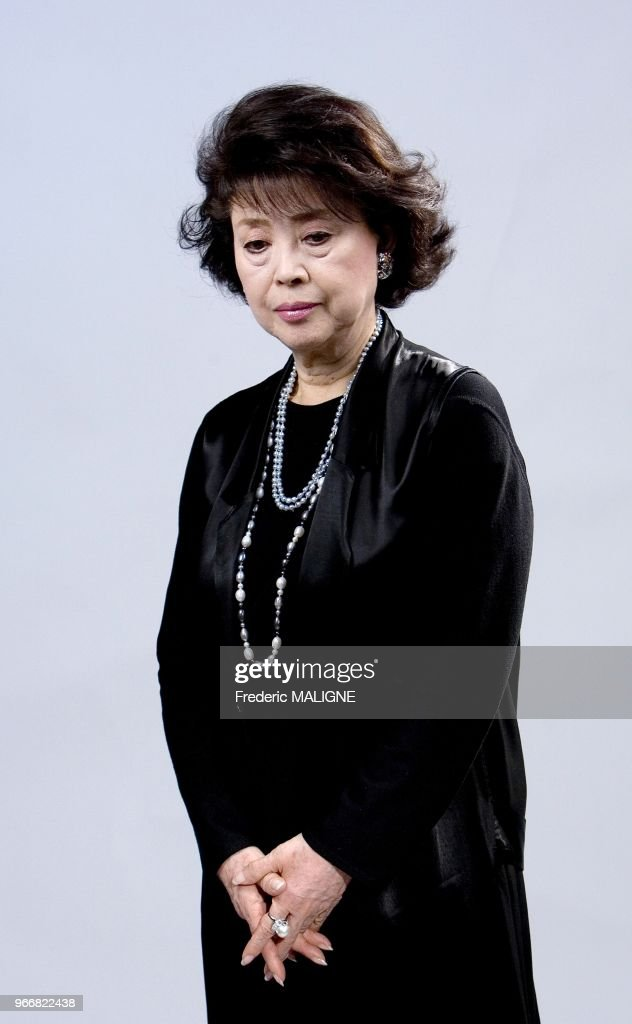 Japanese Director Mariko Okada Is In France For A Retrospective At News Photo Getty Images