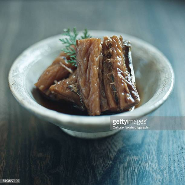 japanese dish - 東北地方 ストックフォトと画像